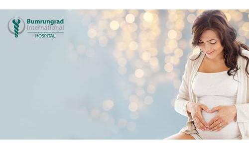 泰国康民医院:担心腹中宝宝健康?不如做个专业检测