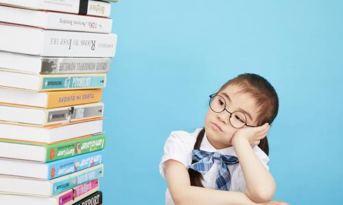 iEnglish少年读书会让高端家庭用的英语学习方法飞入寻常百姓家