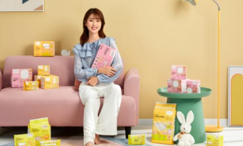 革新母婴行业传统模式,十月结晶全线升级上市孕物语品牌